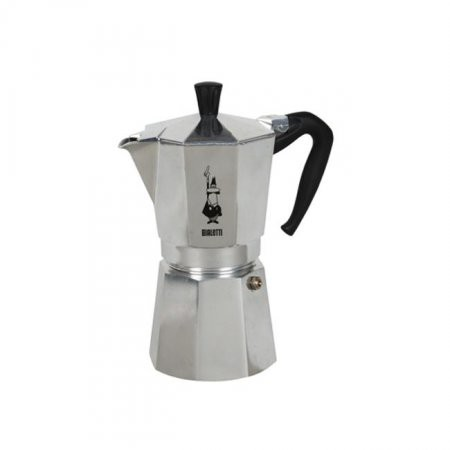 Kaffeezubereiter Moka Express 12Tassen 0001166