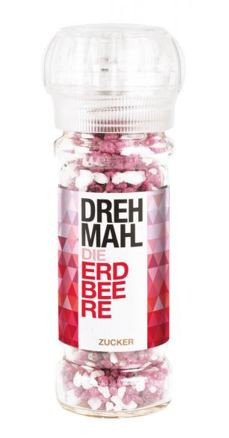 DREHMAHL Erdbeere 75 gr