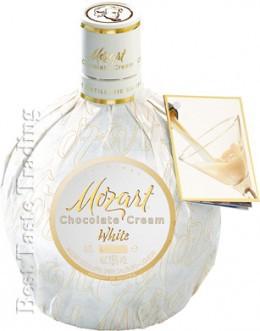 MOZART White Chocolate Cream 70cl