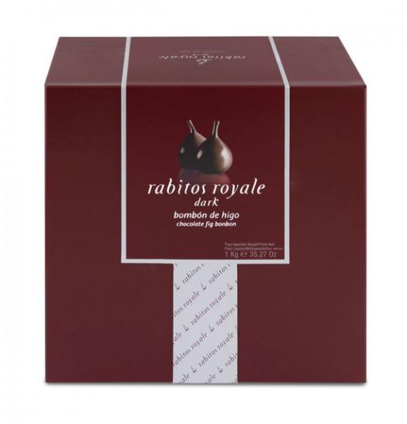 Rabitos Royal Dark 1000 g