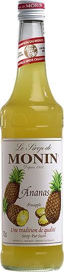 Monin Aromasirup Ananas 70cl