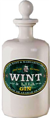 Wint & Lila Gin 70cl