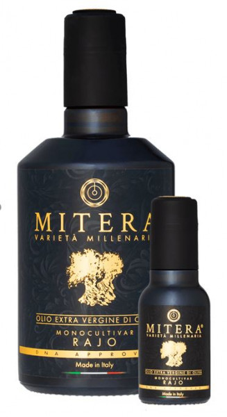 Mitera Rajo millenarian 500ml