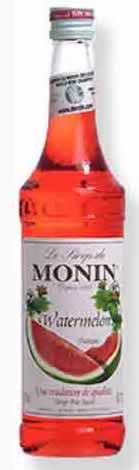 Monin Aromasirup Wassermelone 70cl