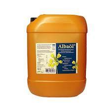 Albaöl HC, 5 Liter Kanister