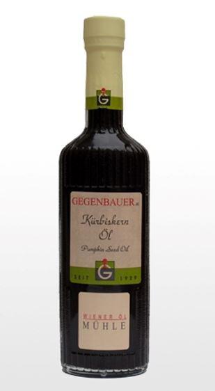 Kuerbis Kernoel, 250 ml