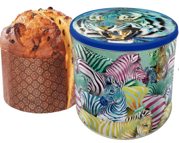 Panettone Rolf Knie Edition 2020 1000 g
