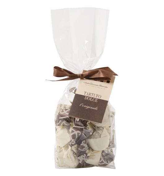 Trüffel Pralinen dunkel - Tartufo dolce 250 g