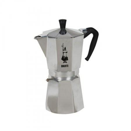 Kaffeezubereiter Moka Express 18Tassen Bialetti 0001167
