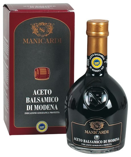 Aceto Balsamico di Modena IGP 250ml