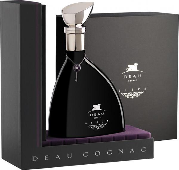 Cognac Deau Black 70cl