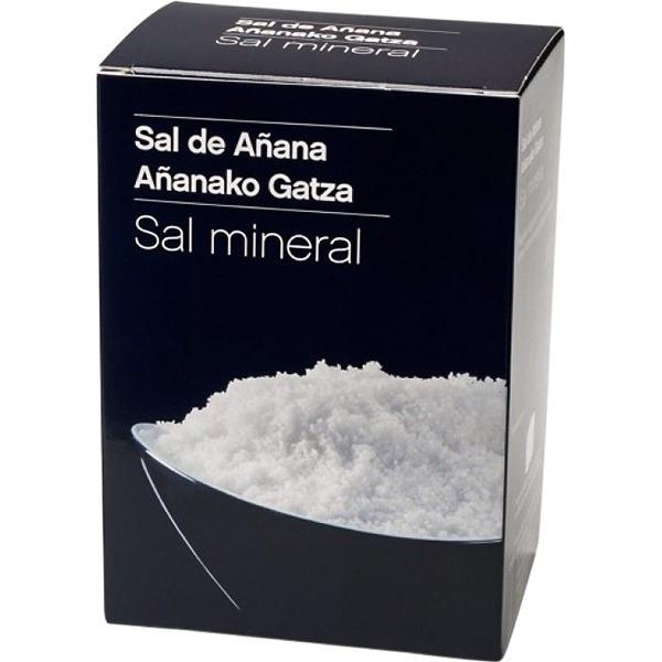 Sal Mineral / Mineralsalz 250 gr.