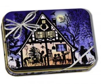 """Christmas House """"Winter Zauber"""""""