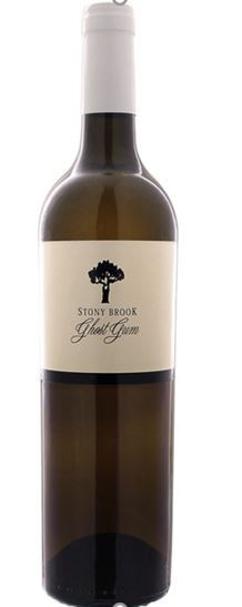 Ghost Gum white 17 Chardonnay, 75 cl