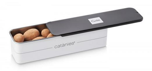Catanies Yogulate Cube in der Dose 100g