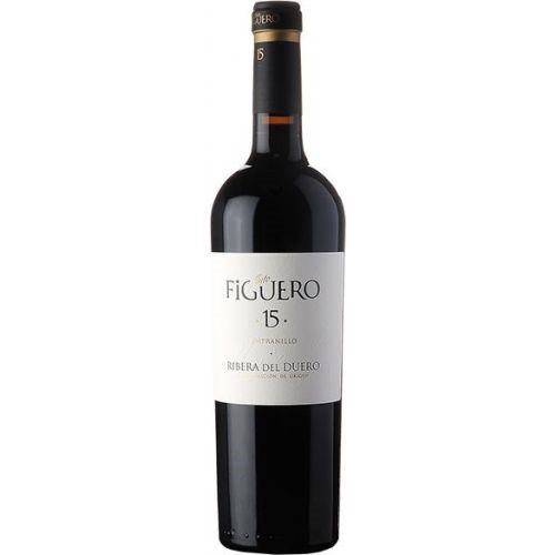 Figuero 15 Reserva, DO Ribera del Duero, Garcia Figuero 2014 75cl