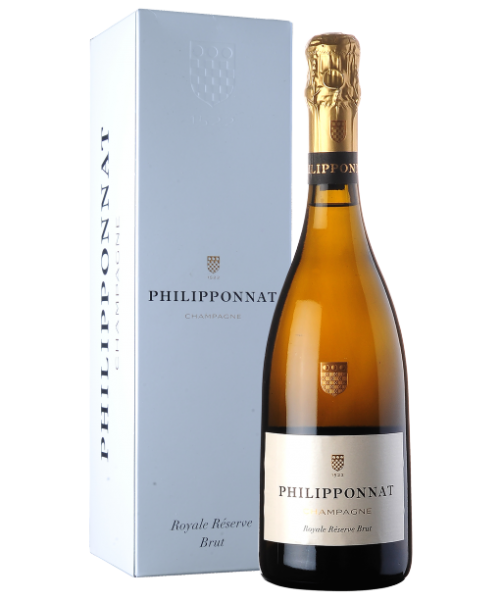 Philipponnat brut Royal Reserve 75cl