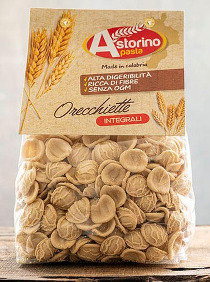 Orecchiette Integrali Bio 500 g