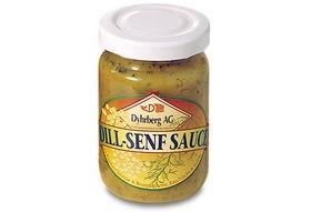 Dill-Senfsauce 100g