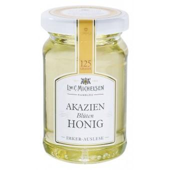 Akazien Blüten Honig 125g