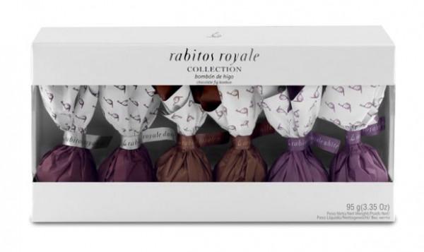Rabitos Royal 6er Mix 95 gr