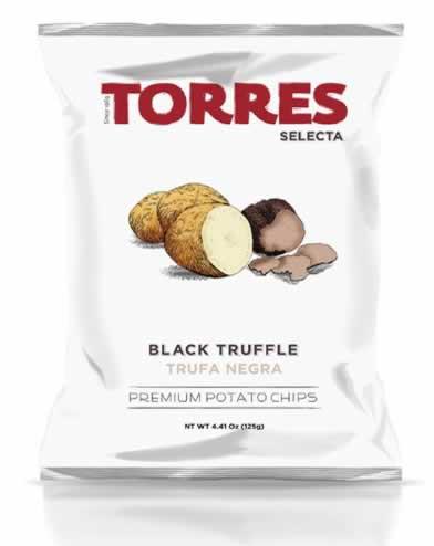 Torres Selecta Trüffel 125 gr.