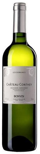 Château Conthey Sauvignon BLanc Chardonnay,75 cl
