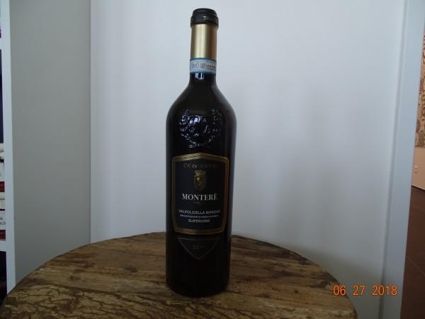 Amarone Brolo del Figaretto 75cl 2012
