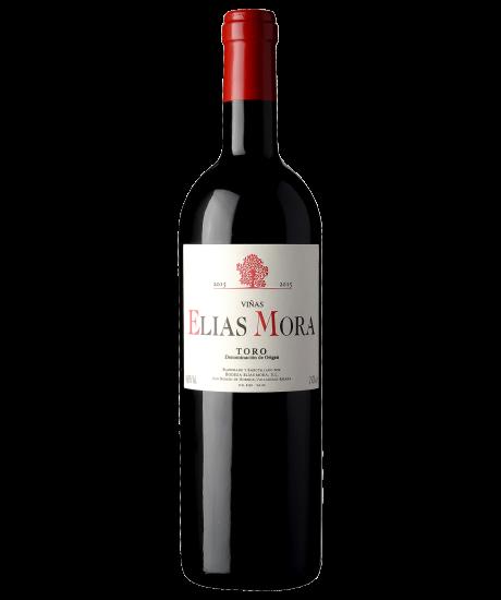 Viñas Elias Mora DO Toro, Bodega Elias Mora, 2018, 150 cl Spanien