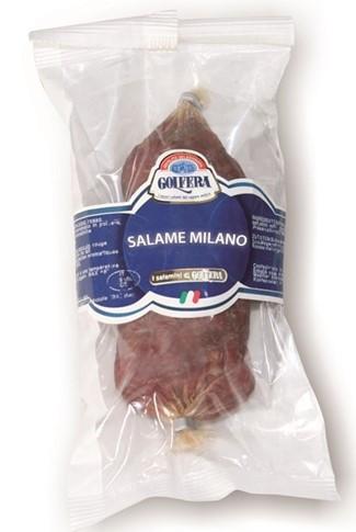 Salami Milano-fein Golfera 150 gr