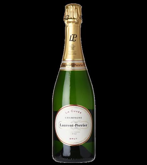 Champagne Laurent-Perrier La Cuvée 75cl