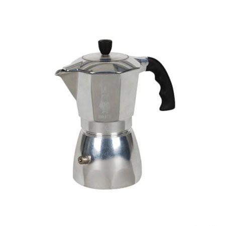 Kaffeezubereiter Brikka 4Tassen Bialetti 0000534