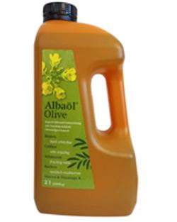 Albaöl Olive Bidon 2L