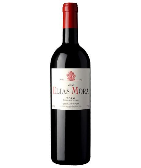 Viñas Elias Mora DO Toro 2017 50cl