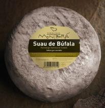 Montbru Bufalet - Büffelmilch (2 Mte.) ca. 2 kg