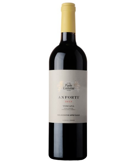 Anforti IGT, Paolo Conterno, 2016 75 cl