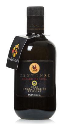 Olio exra vergine BIO Case di Latomie 500 ml