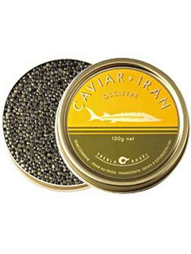 Caviar Oscietre A Zucht 1000g