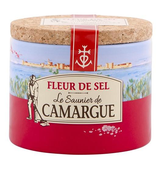 Fleur de Sel Camargue 125g
