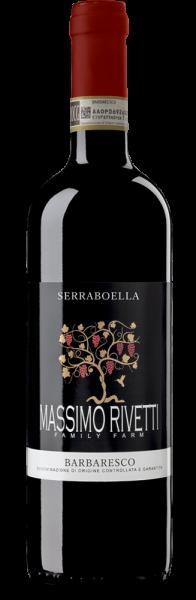 Barbaresco DOCG Serraboella Bio 75 cl
