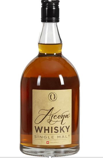 Ascona Whisky single Malt 70cl