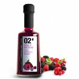Dressing Frutas del Bosque / Waldbeeren 250 ml