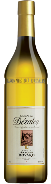Dézaley Grand Cru - Baronnie weiss 2018, 70 cl