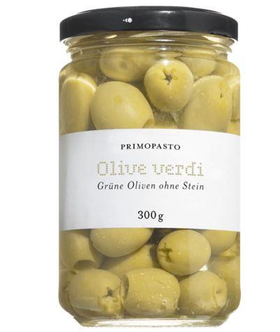 Oliven grün ohne Stein 300 gr