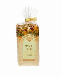 Reismischung Mandel Curry 330 gr.