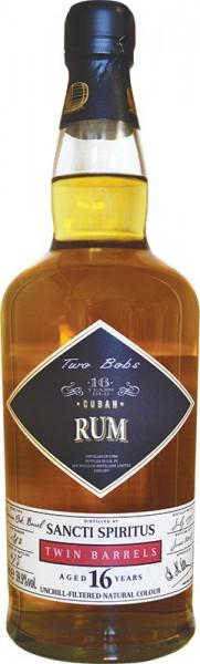 Rum Sancti Spiritus 1998/16 yo