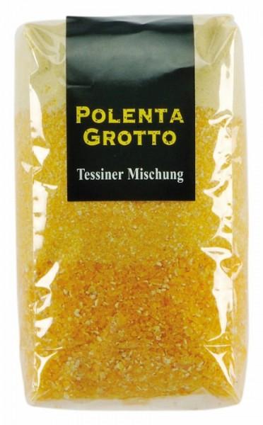 Polenta Grotto Tessiner Mischung 400 g