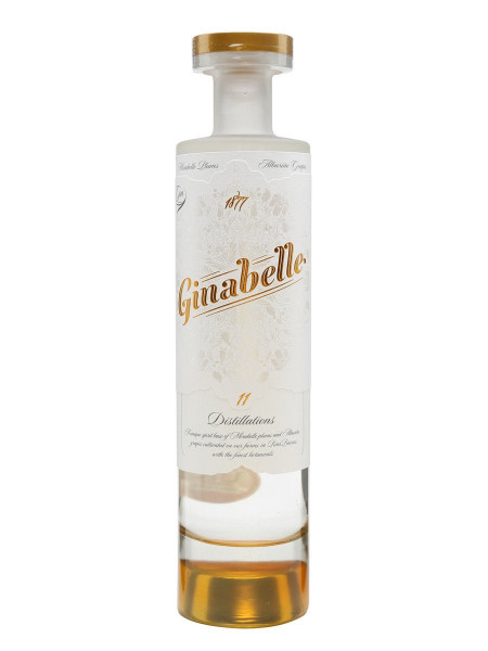 Ginabelle – New Western Style Gin 70cl