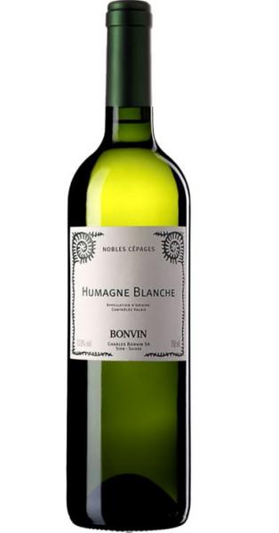 Humagne blanche AOC Valais 75 cl