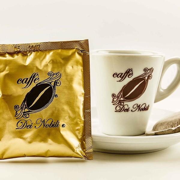 Caffè Dei Nobili / Incarto Oro